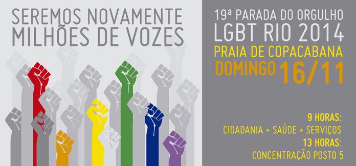 Banner Parada