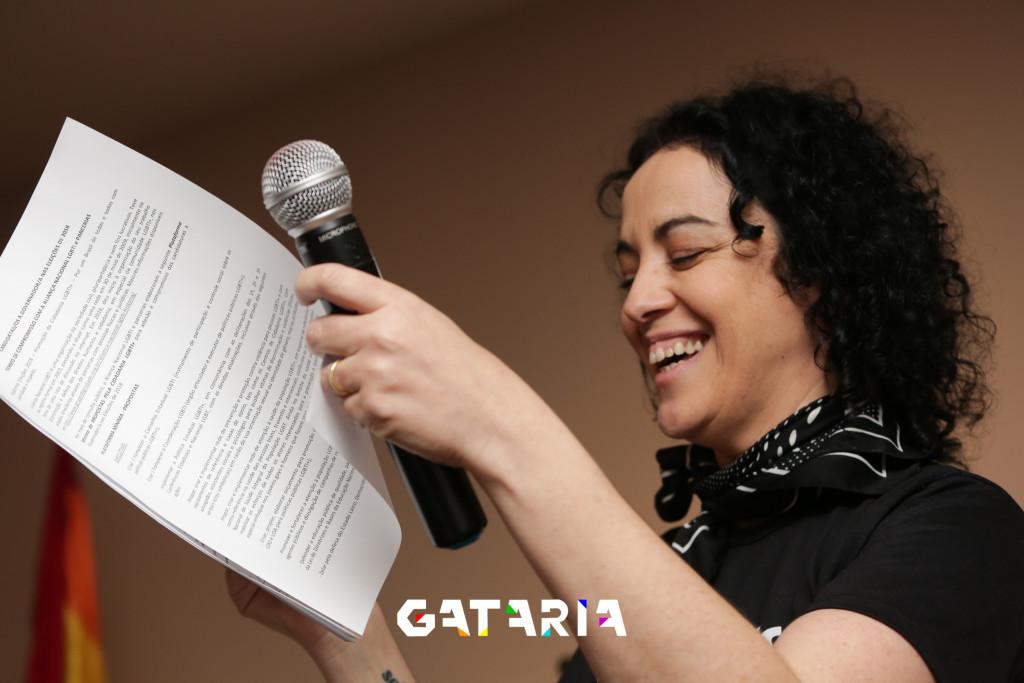 12 Encontro Pré Candidatos LGBTI_gatariaphotography