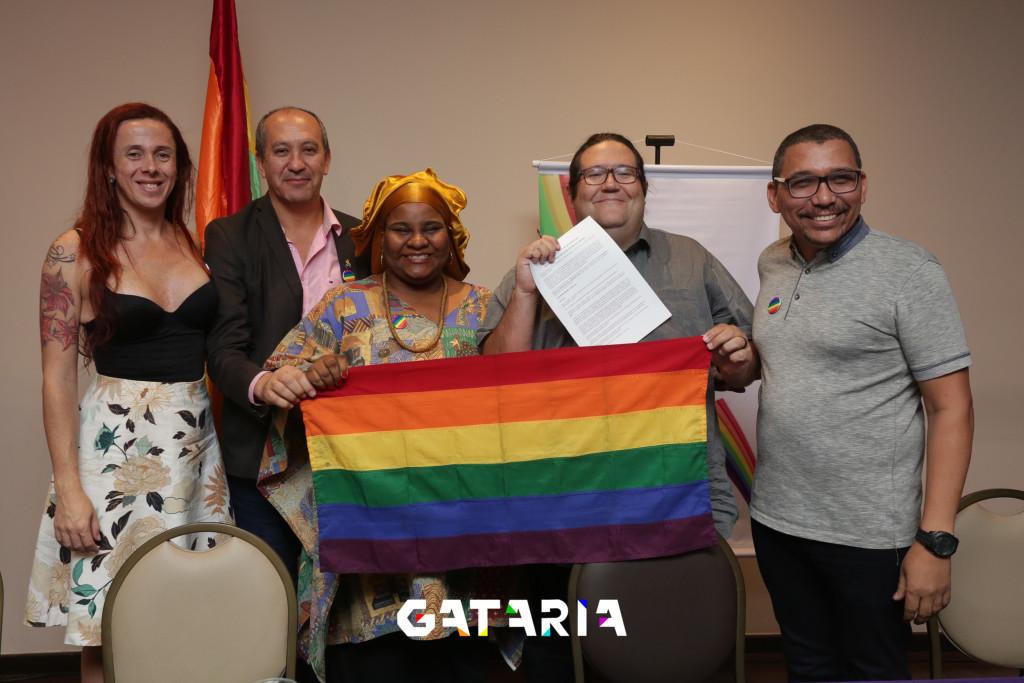 15 Encontro Pré Candidatos LGBTI_gatariaphotography