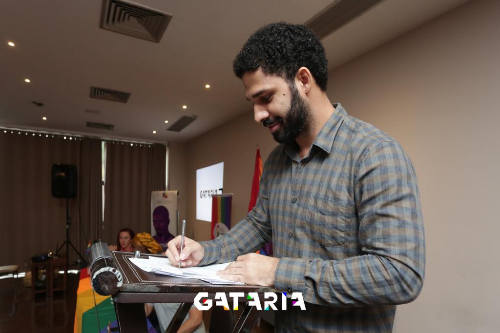 22 Encontro Pré Candidatos LGBTI_gatariaphotography
