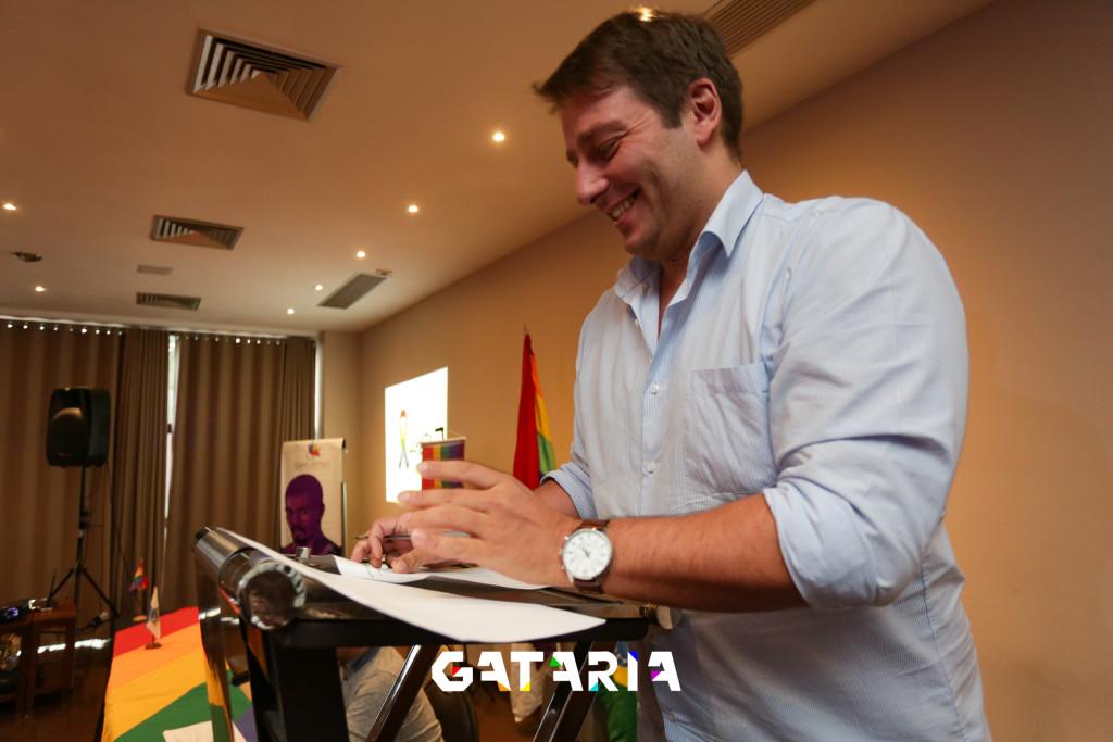 32 Encontro Pré Candidatos LGBTI_gatariaphotography