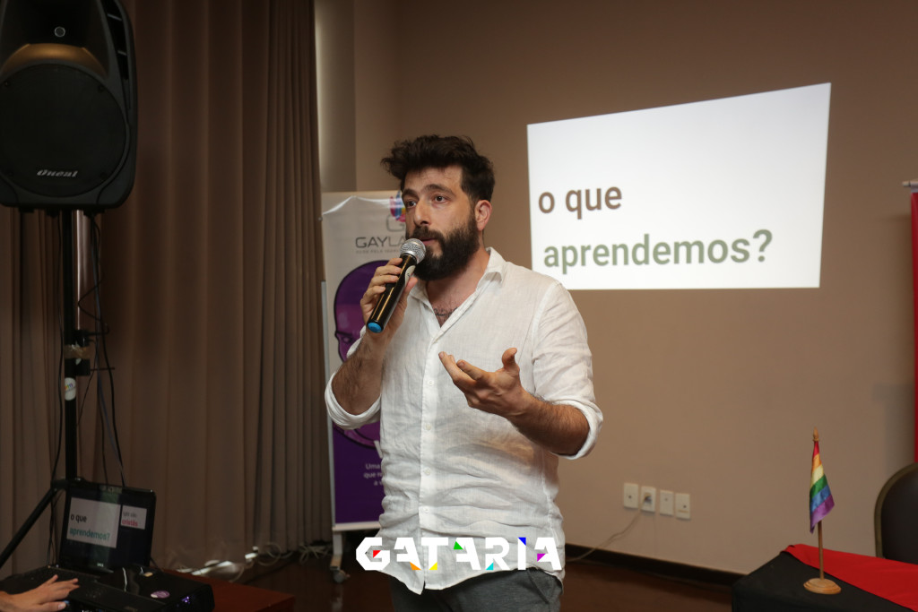 49 Encontro Pré Candidatos LGBTI_gatariaphotography