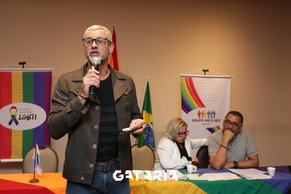 52 Encontro Pré Candidatos LGBTI_gatariaphotography