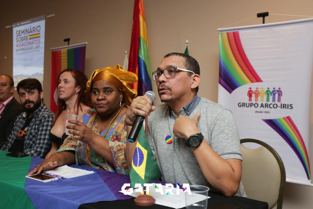 6 Encontro Pré Candidatos LGBTI_gatariaphotography
